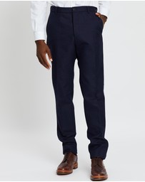 Kent and Curwen - Dress Pants