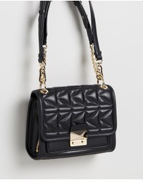 Karl Lagerfeld - K/Kuilted Mini Handbag