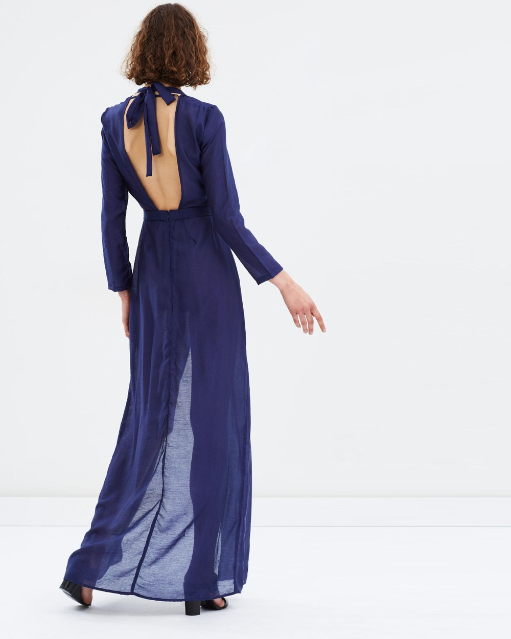 PFEIFFER Orion Gown Dresses Midnight Orion Gown