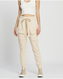 Manning Cartell - Lounge Act Cargo Pants