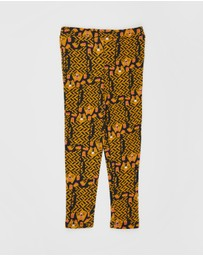 Kip&Co - Big Cats Leggings - Kids