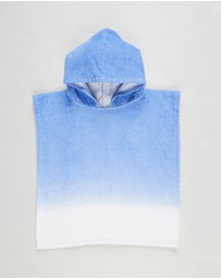 Cotton On Baby - Hooded Beach Towel - Babies - Unisex