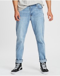 Riders by Lee - R3 Tapered Jeans