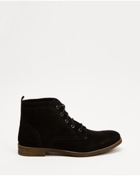 Staple Superior - Beaumont Leather Boots