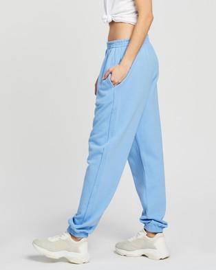 Dazie Keep It Up Sweat Pants - Sweatpants (Blue)