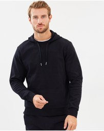 Armani Exchange - AX Pop Over Hoodie