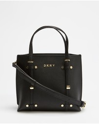 DKNY - Bo Cross-Body Saffiano Bag