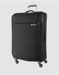Samsonite - Base Boost 2 Spinner Expandable 78cm Case