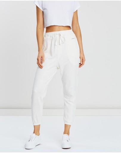 d80d81bee294e0 White Pants