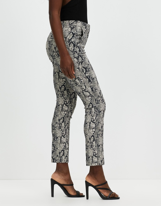 Women Cola Trousers