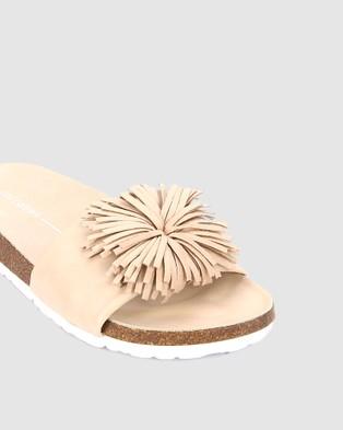 Los Cabos Prime - Sandals (Nude)