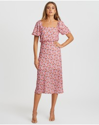Tussah - Livia Midi Dress