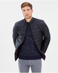 SABA - Thorton Quilted Jacket