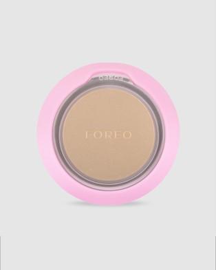 Foreo UFO Mini Smart Mask Treatment   Pearl Pink - Tools (Pink)