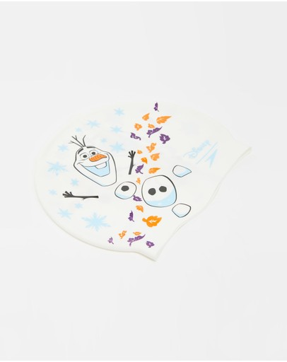 Speedo - Disney Frozen 2 Olaf Printed Cap