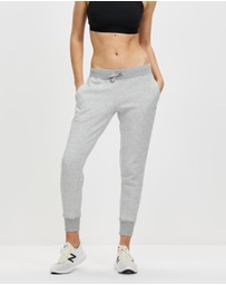 New Balance - Core Slim Leg Pants