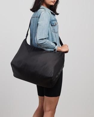 M.N.G Matt Duffel - Duffle Bags (Black)