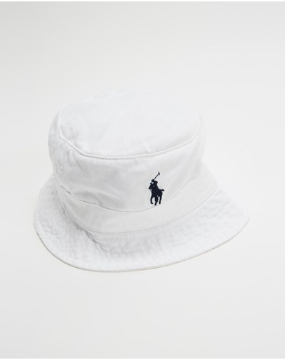 Polo Ralph Lauren - Loft Bucket Hat