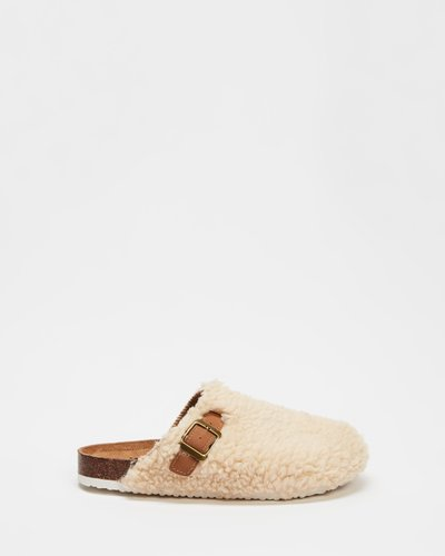 Theo Clog Sandals - Kids