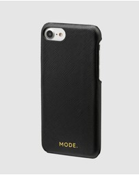 Dbramante1928 - Mode London Phone Case For iPhone SE/8/7/6