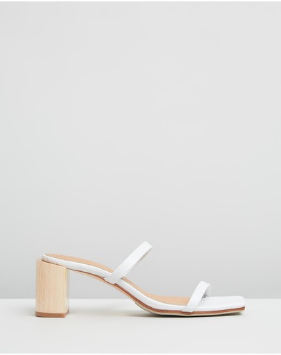JAMES | SMITH - Sirenuse Sandals