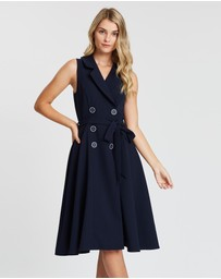 Review - Right On Time Dress