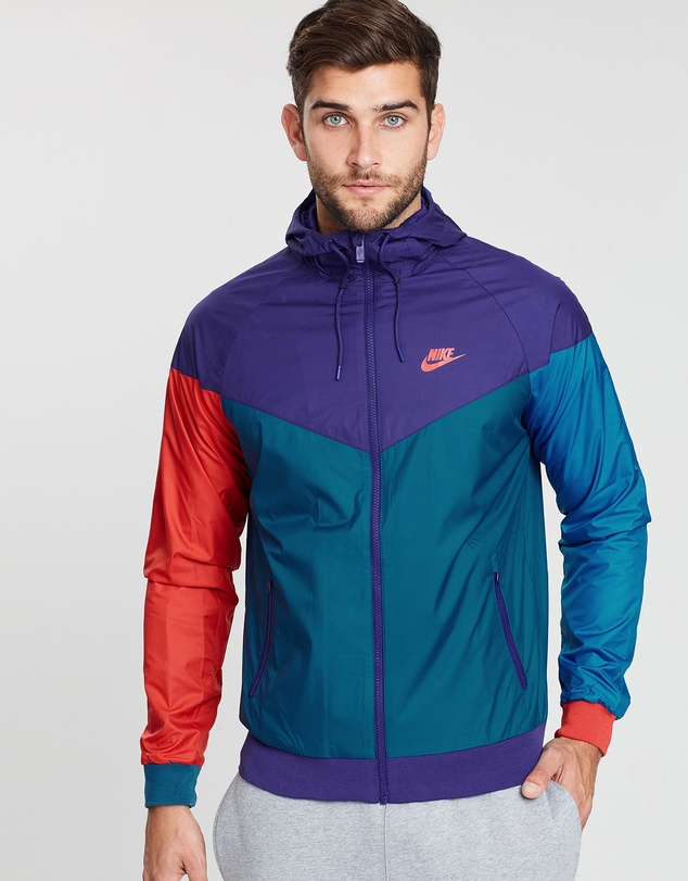 Nike - Windrunner Jacket - Men's