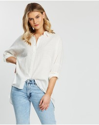 Privilege - Cruise Blouse