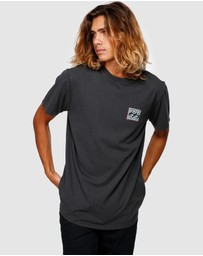 Billabong - Full Froth Tee