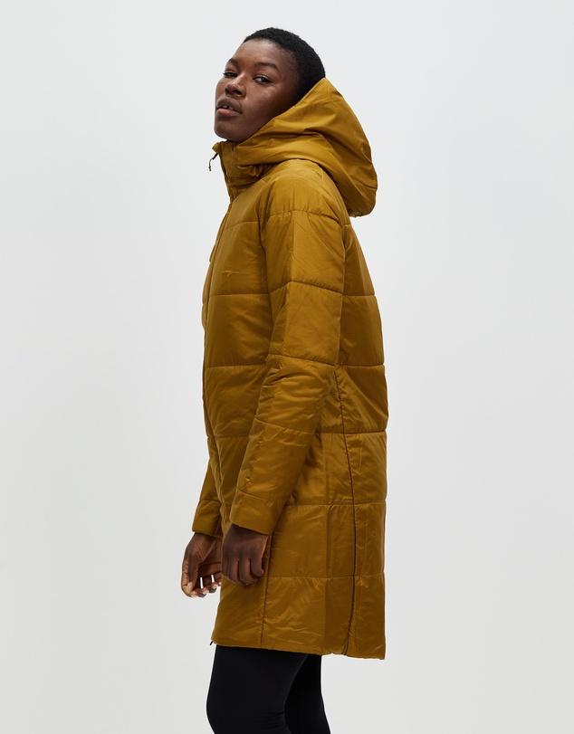 Women Collingwood 3Q Hooded Jacket