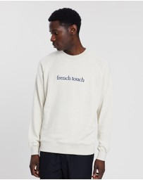 Maison Labiche - Nineties French Touch Sweatshirt