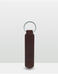 Cobb & Co - Moby Leather Keyring / Phone Stand