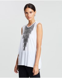 Sass & Bide - Light Of Mine Top
