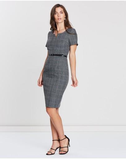 Pencil Dress Pencil Dresses Online Buy Pencil Dress Australia