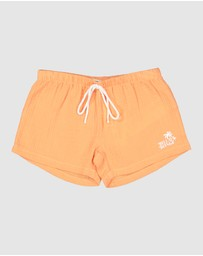 Billabong - Runabout Walkshorts - Kids