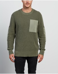 Neuw - Gore Surplus Knit