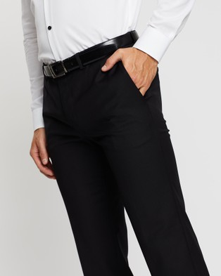 Farage Microweight Trousers - Pants (Black)