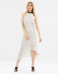 KITX - Protest Drape Dress