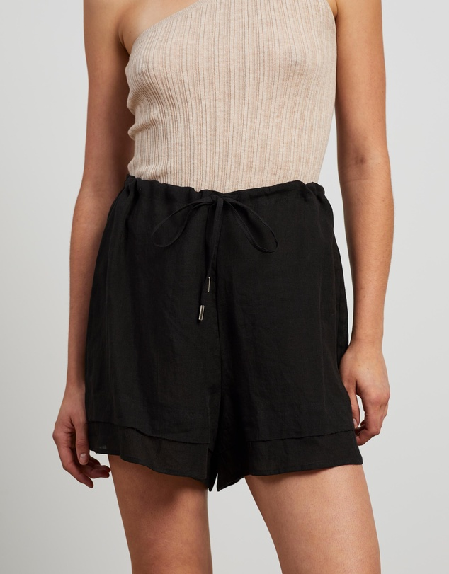 Marle - Lucie Shorts