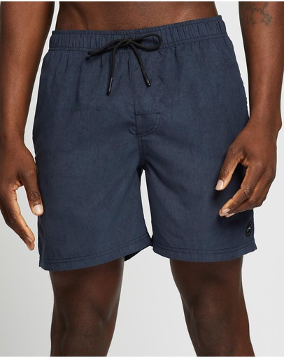 Rusty - Dynamic Elastic Boardshorts