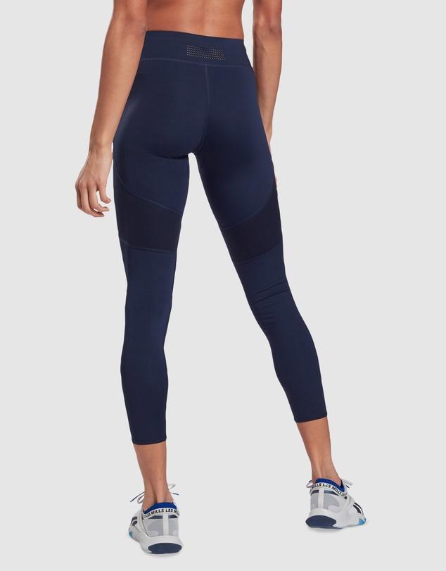 Women Les Mills® PureMove Leggings Motion Sense ™