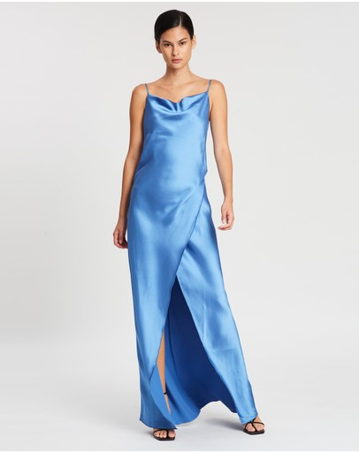 CAMILLA AND MARC - Monroe Slip Dress