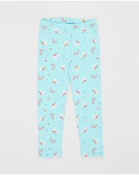 babyGap - Everyday Leggings - Babies-Kids