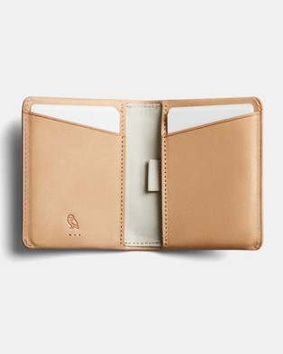 Bellroy Slim Sleeve Premium - Wallets (Neutrals)