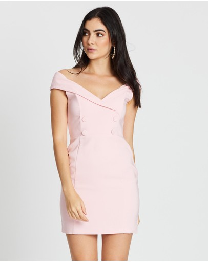 Nookie - Bella Mini Dress