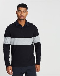 Reigning Champ - Rugby Shirt