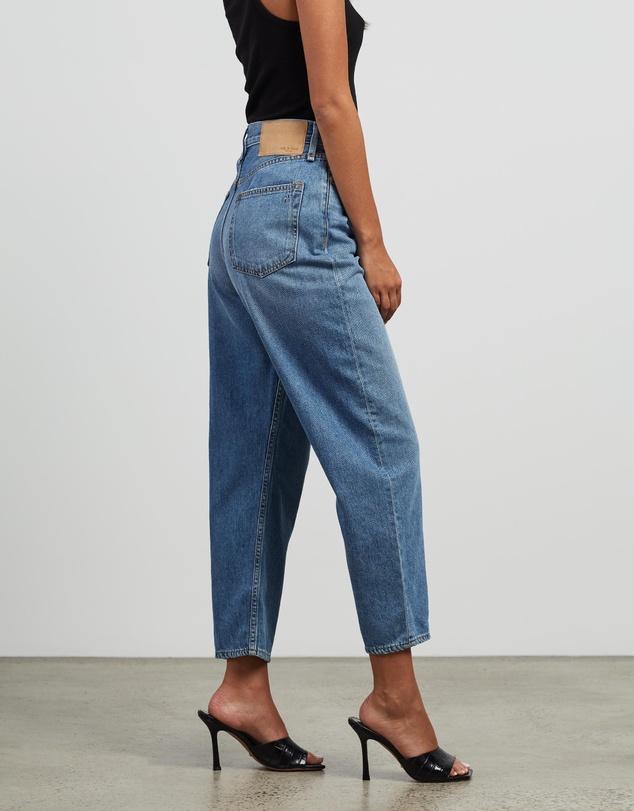 Women 90s Jeans
