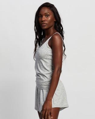 Bonds Comfy Livin' Support Singlet - T-Shirts & Singlets (Lazy Marle)