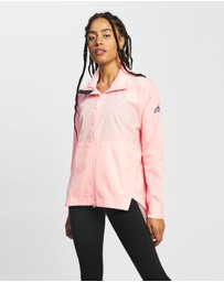 adidas Performance - Traveer WIND.RDY Jacket