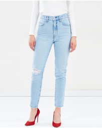 Frankie Ankle Jeans